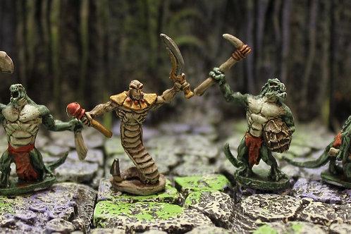 Trog Hunting Band