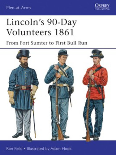 Lincoln's 90 Day Volunteers