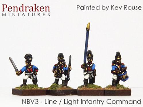 1809 Bavarian Army Pack