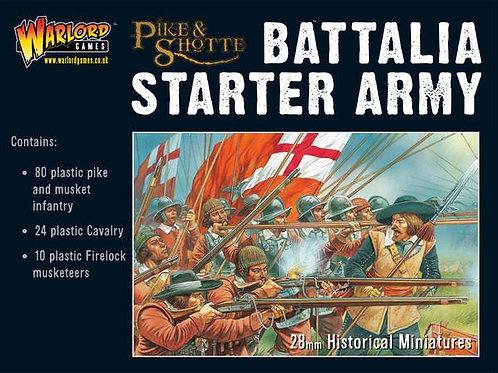 BATTALIA STARTER ARMY