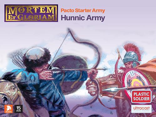 15mm Huns Army Starter Pack (Mortem et Glorium)