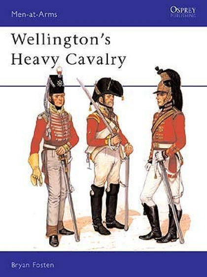 Wellington's Heavy Cavalry
