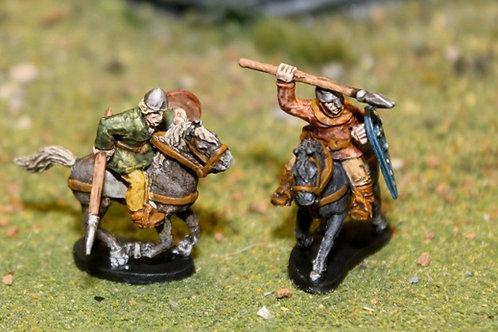 15mm Norman Medium Cavalry