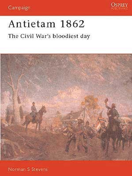 Antietam - 1862