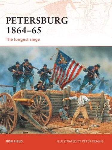 Petersburg 1864-65