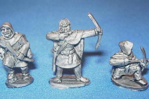 15mm Pict Archers