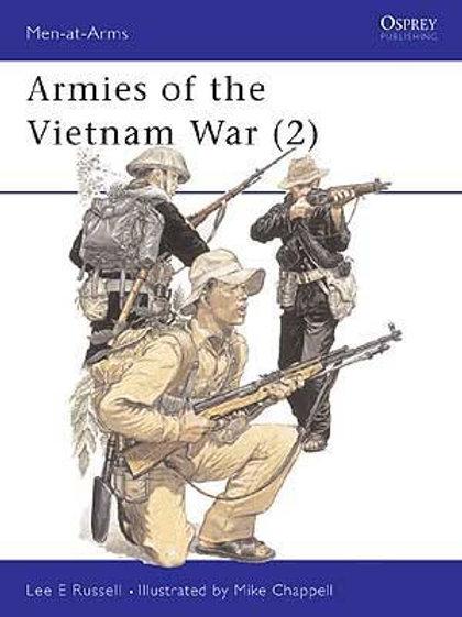 Armies of the Vietnam War (2)
