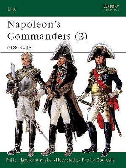 Napoleon's Commanders (2)