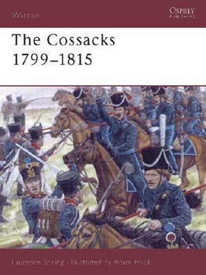 The Cossacks 1799-1815