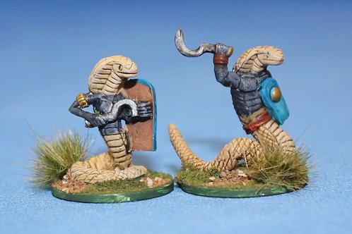 Sons of the Serpent Khopesh