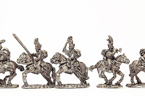 1812-1815 Brunswick Army Pack