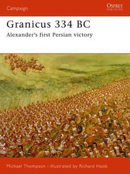 Granicus 334BC