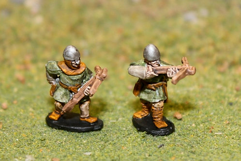 15mm Norman Crossbows