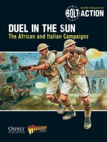 BOLT ACTION - DUEL IN THE SUN