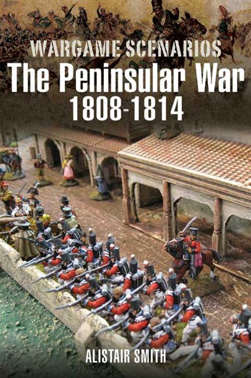Wargames Scenarios - The Peninsular War 1808-14