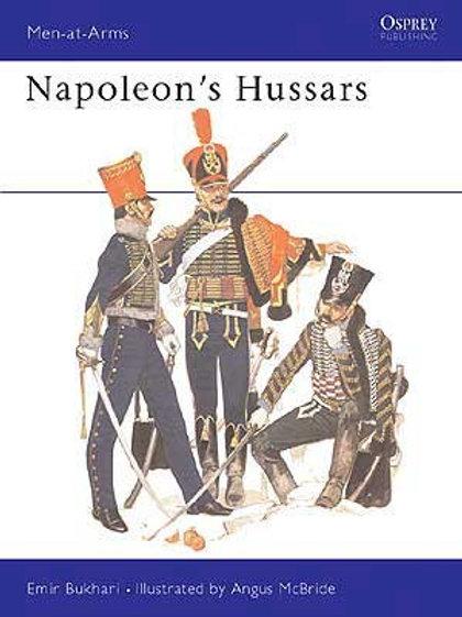 Napoleon's Hussars