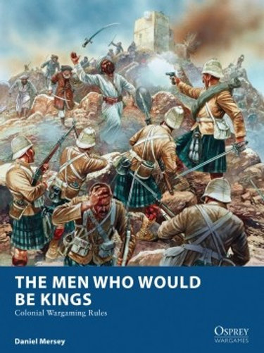 The Men Who Would Be Kings