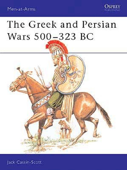 The Greek and Persian Wars 500 -323BC