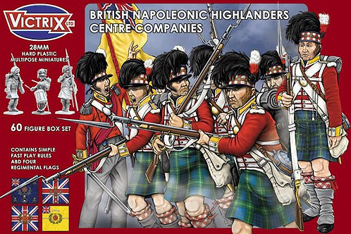 BRITISH HIGHLANDER CENTRE COMPANY
