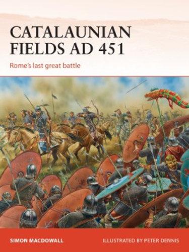 Catalaunian Fields AD451