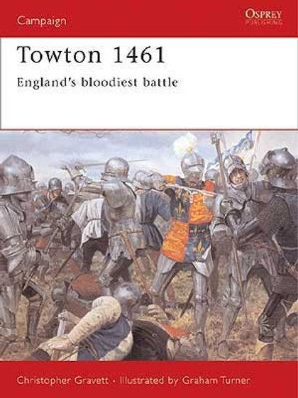 Towton 1461