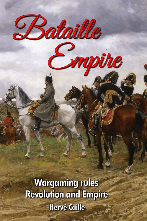 Bataille Empire
