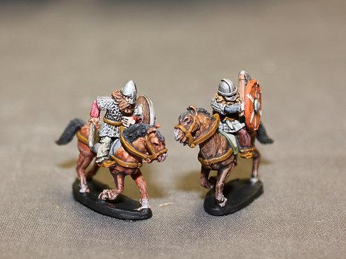 15mm Viking Cavalry
