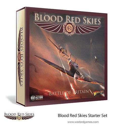 Blood Red Skies - Starter Set