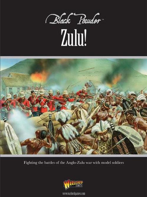 ZULU !