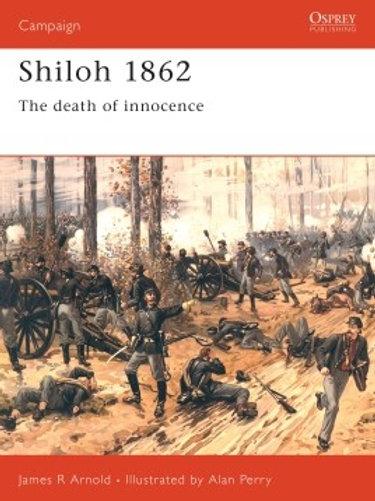 Shiloh - 1862