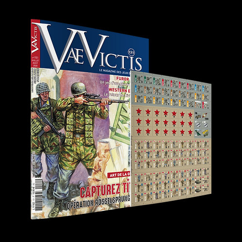 Vae Victis #151 July/August 2020