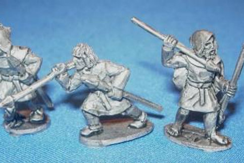 15mm Pict Javelins