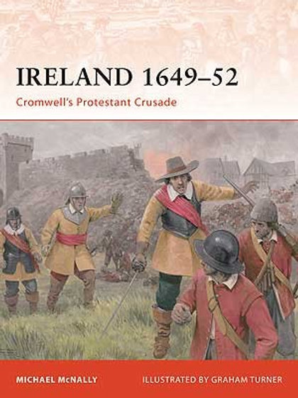 Ireland 1649-52
