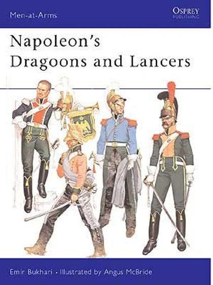 Napoleon's Dragoons & Lancers