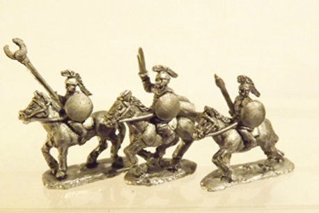 Carthaginian Army Pack - Punic Wars