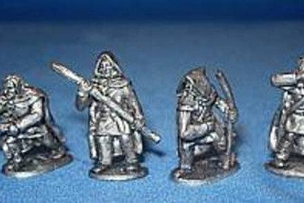 15mm Robin Hood Outlaws (2)