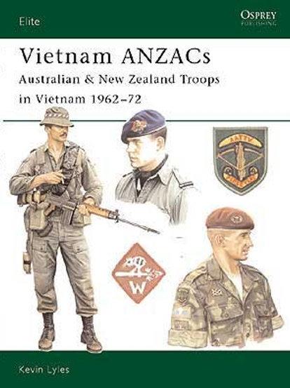 Vietnam ANZACS