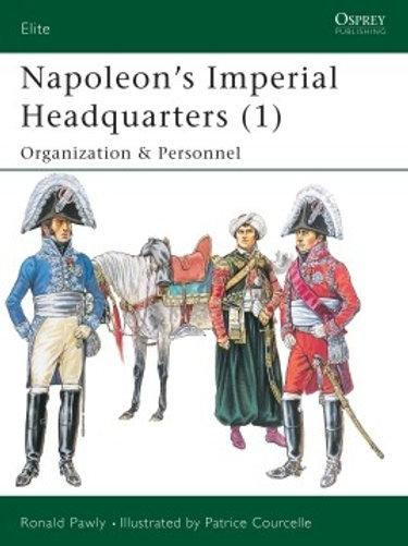Napoleons's Imperial Headquarters (1)