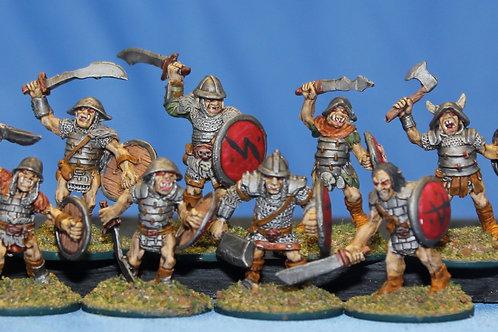 Armoured Ogres