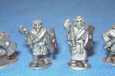 15mm Pict Axes