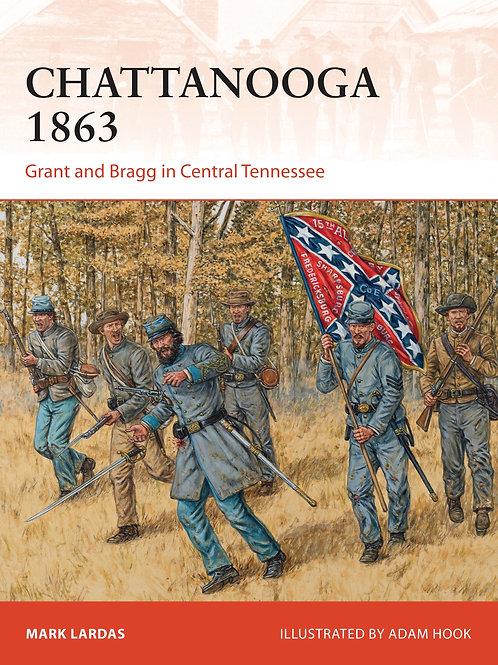 Chattanooga - 1863