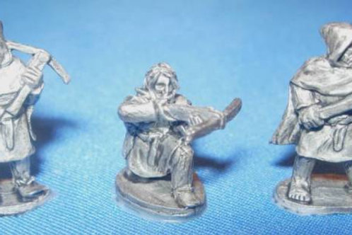 15mm Pict Crossbows