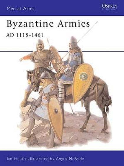 Byzantine Armies
