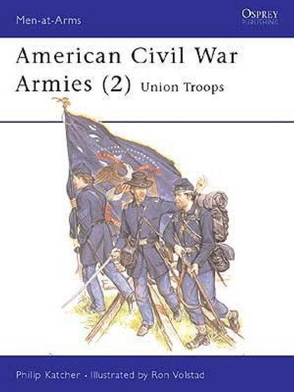 American Civil War Armies (2) Union