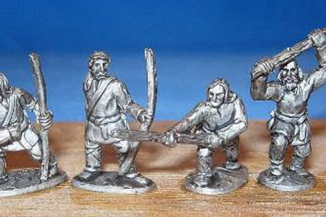 15mm Robin Hood Outlaws (2)