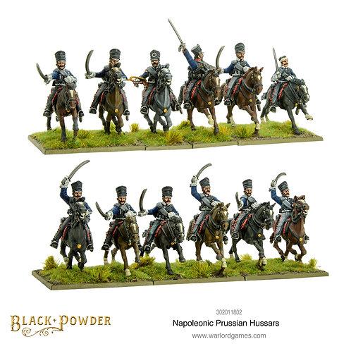 Prussian Cavalry Brigade Bundle