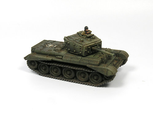Cromwell 1:144th scale