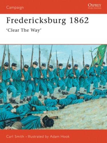 Fredericksburg - 1862