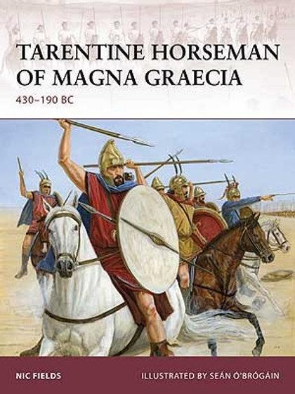 Tarentine Horsemen of Magna Graecia