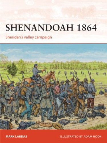 Shenandoah - 1864